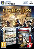 MSL Civilization Pack 3 & 4, PC - Juego (PC, PC, Estrategia, E10 + (Everyone 10 +), 1700 MB, 256 MB, 1.2 GHz)