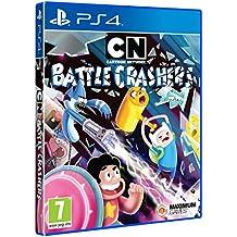Cartoon Network - Battle Crashers [Importación Inglesa]