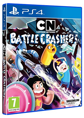 Cartoon Network - Battle Crashers [Importación Inglesa]