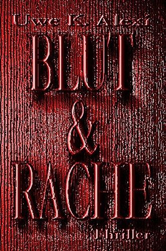 Image of Blut und Rache: Ein Armin Anders Thriller