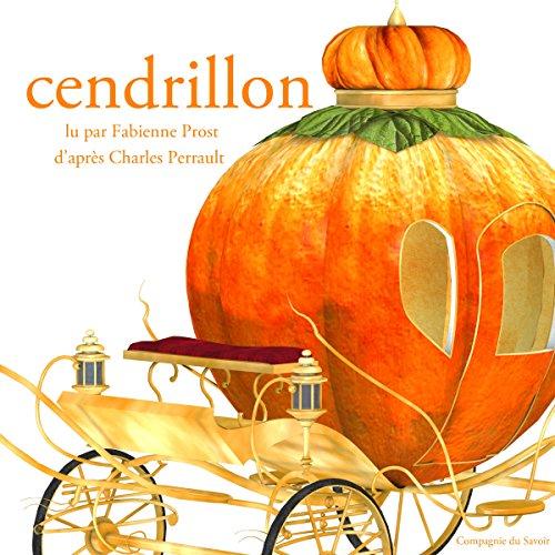 Cendrillon (Les plus beaux contes pour enfants)