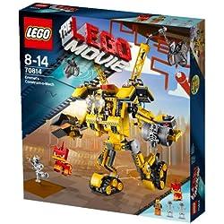 LEGO LEGO Movie - 70814 Master Builder Emmet