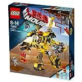 LEGO Movie 70814 - Emmets Roboter