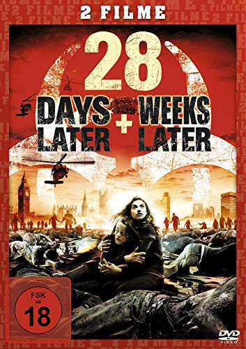 28 Days Later / 28 Weeks Later Emmas Garland