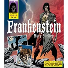 Frankenstein: A Classic Pop-Up Tale by Mary Shelley (2010-09-14)
