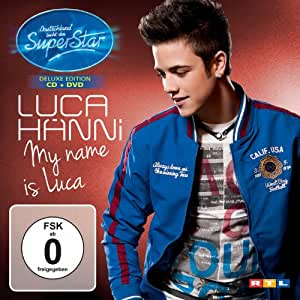 My name is Luca (Deluxe Edition)