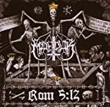 Songtexte von Marduk - Rom 5:12