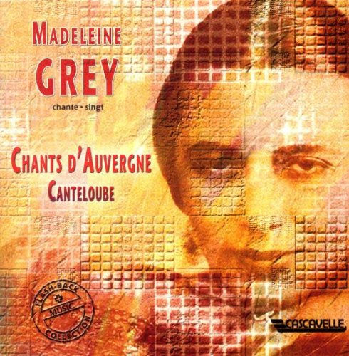 Canteloube - Ravel : Chants d'Auvergne