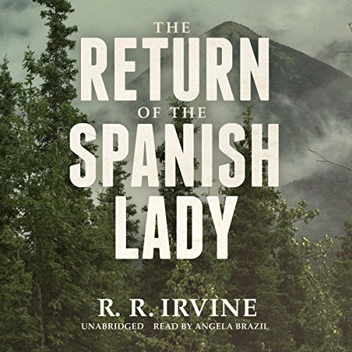 The Return of the Spanish Lady  Audiolibri