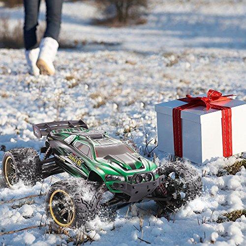 RC Auto kaufen Truggy Bild 5: 1/12 Luctan Halb-wasserdicht*