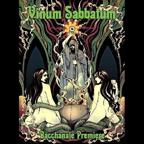 Vinum Sabbatum: Bacchanale Premiere (A5 DG) (Audio CD)