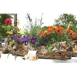Blumenkasten aus Kork
