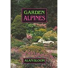 Garden Alpines