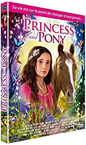 "Afficher ""Princess and pony"""