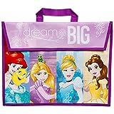 Children's Disney Princess Official Licensed Book Bag
