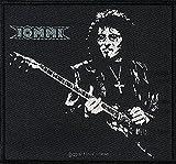Photo de Tony Iommi Badges Iommi Vintage Patch tissé 10x 9cm par Tony Iommi