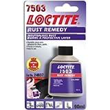 Loctite 231051 7503 Rust Neutraliser Bottle for Bodywork, 90ml