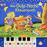 Mein Gute-Nacht-Klavierbuch