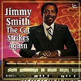 Jimmy Smith: Cat Strikes Again (Audio CD)