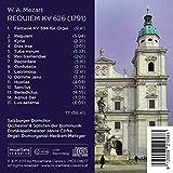 Requiem KV 626 [Import allemand]