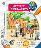 Ravensburger Alles über Pferde und Ponys Kinderbuch, 00.000.608