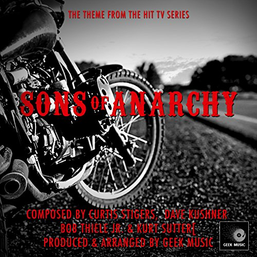 Sons Of Anarchy - This Life - Main Theme