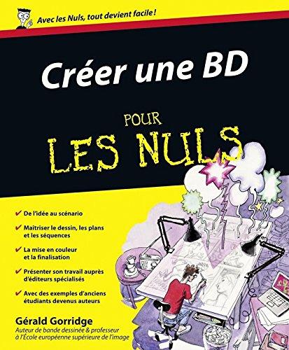 Créer une BD Pour les Nuls