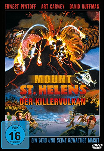 Mount St. Helens - Der Killervulkan - Mounts
