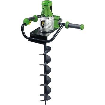 Fartools 175305 - Trivella elettrica, 1200 W, diametro: 120 mm