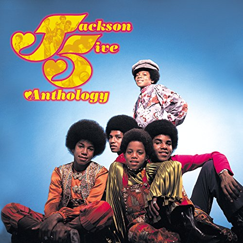 Dancing Machine - Jackson 5-dancing Machine