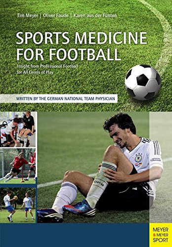 Sports Medicine for Football