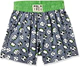 #10: PalmTree Boy's Regular Fit Shorts (131246518276 C209__8)