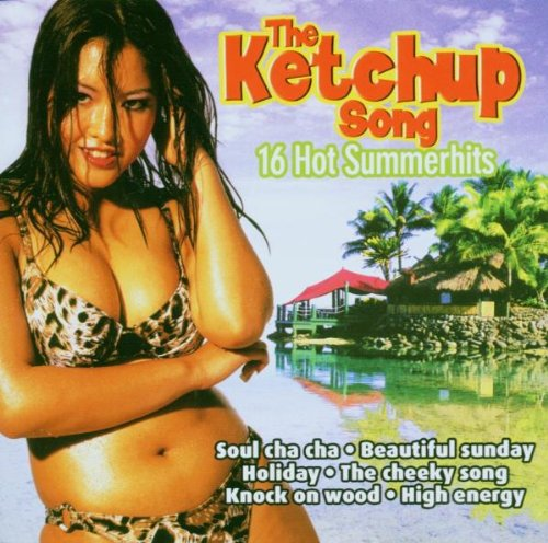 The Ketchup Song,16 Hot-Summerhits
