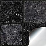 24 stück Fliesenaufkleber für Küche und Bad (Tile Style Decals 24xNTP 08 -6