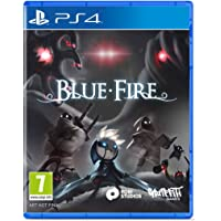 Blue Fire - PlayStation 4
