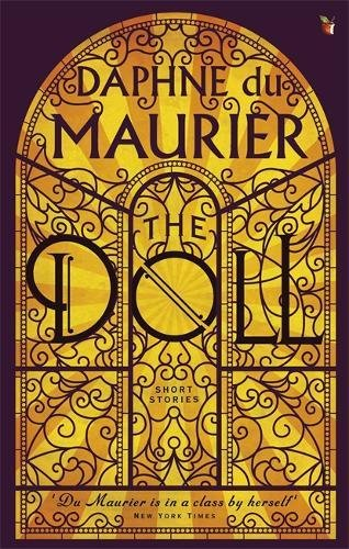 the-doll-short-stories-by-daphne-du-maurier