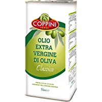Coppini Terni Classico Olio extra vergine di oliva - 5 L