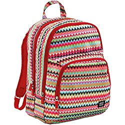 Miquelrius Ethnic Mochila Triple, Multicolor