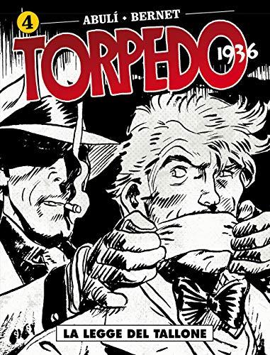 Torpedo 1936: 4