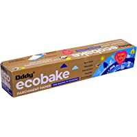 "Oddy Ecobake Baking & Cooking Parchment Paper 10"" X 20 Mtrs ( Oddy Uniwraps )"