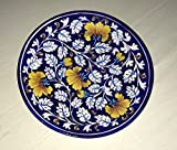 #9: Shriyam Craft Decorative Wall Hanging Handmade Plate