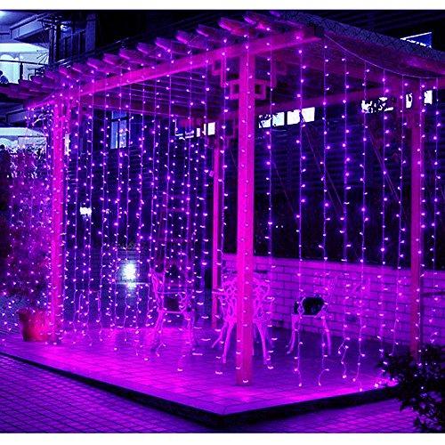 dulcecasa-3m-x-3m-300-leds-guirlande-lumineuse-rideau-lumire-impermable-pour-dcoration-nol-fte-soire