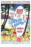 Blue Hawaii Plakat Movie Poster (27 x 40 Inches - 69cm x 102cm) (1961)