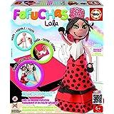 Fofuchas - Lola, juego creativo (Educa Borrás 16374)