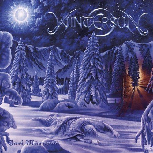 Wintersun: Wintersun (Audio CD)