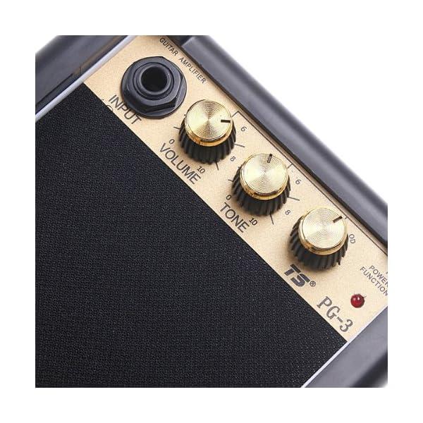 Andoer - Amplificatore per chitarra elettrica