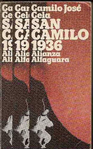 San Camilo 1936