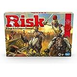 Hasbro Gaming- Risk Dragones (E9402105)
