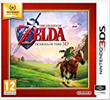 Picture Of Nintendo Selects The Legend of Zelda: Ocarina of Time (Nintendo 3DS)
