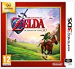 Nintendo Selects The Legend of Zelda:...